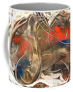 Chat Accompli Coffee Mug