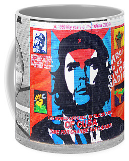 Che Guevara Coffee Mug