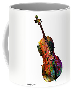 Chello Coffee Mug