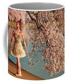 Cherry Blossoms 2013 - 082 Coffee Mug