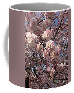 Cherry Blossoms For Lana Coffee Mug