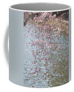 Cherry Blossoms P2 Coffee Mug