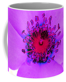 Cherry Pie Rose - Photopower 2827 Coffee Mug
