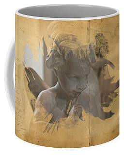 Cherub Coffee Mug