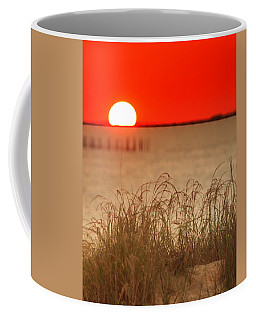 Chesapeake Sunset Coffee Mug