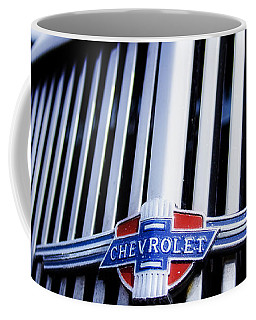Chevy Fleetline Coffee Mug