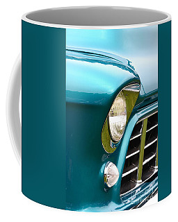 Chevy Pickup Coffee Mug by Dean Ferreira