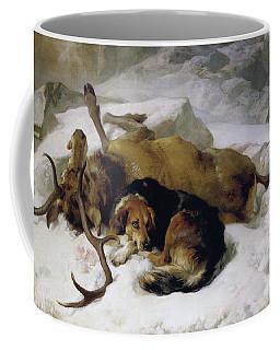 Chevy Coffee Mug