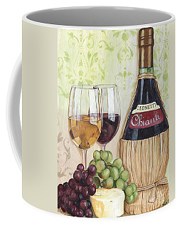 Chianti And Friends Coffee Mug