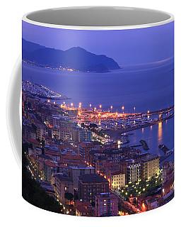 Chiavari - Italy Coffee Mug
