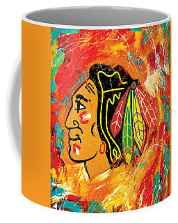 Hockey Coffee Mugs