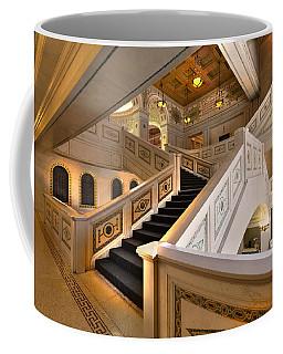 Chicago Cultural Center Coffee Mug