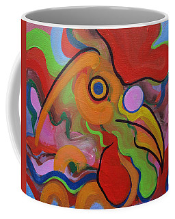 Chick Chock Fun Coffee Mug