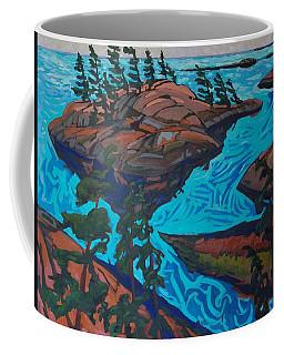 Chickanishing Creek Coffee Mug