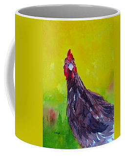 Chicken Little Coffee Mug