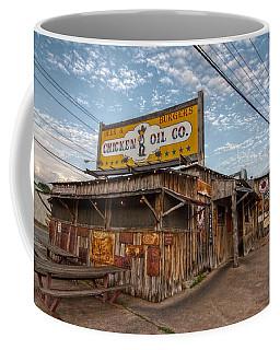 Chicken Oil Company Coffee Mug