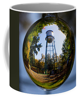 Chico Water Tower Coffee Mug