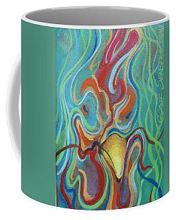 Chiconetti Mask Coffee Mug
