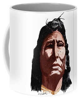Chief Coffee Mug