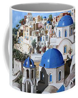 Chiese Ortodosse Coffee Mug