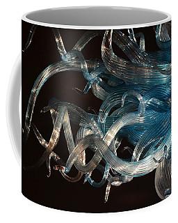 Chihuly-13 Coffee Mug by Dean Ferreira