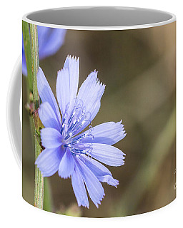 Tenderly Blue Coffee Mug