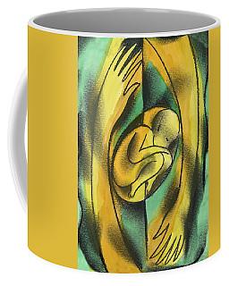 Childbirth Coffee Mug