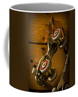Childhood Moments Coffee Mug by Fran Riley