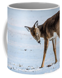 Coffee Mug featuring the photograph Children Eat Free by Steven Santamour
