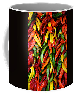 Chile Ristras Coffee Mug