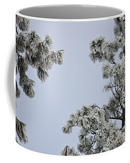 Chill Tree Coffee Mug by Greg Patzer
