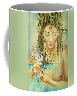 Chinese Fairytale Coffee Mug