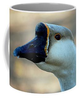 Chinese Goose Coffee Mug