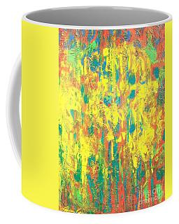 Chinese New Year Coffee Mug
