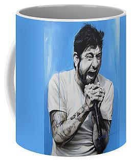Chino Moreno Coffee Mug