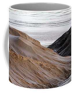 Chocolate River Coffee Mug