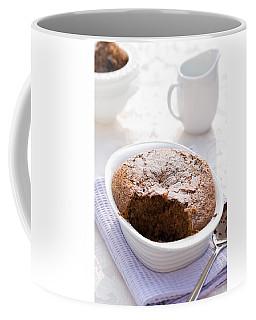 Chocolate Sponge Pudding Coffee Mug