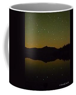 Chocorua Stars Coffee Mug