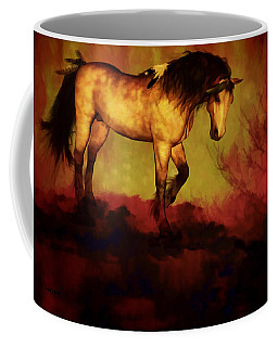 Choctaw Ridge Coffee Mug