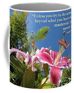Choose Your Quote Choose Your Picture 18 Coffee Mug