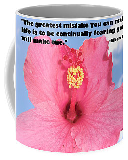 Choose Your Quote Choose Your Picture 3 Coffee Mug