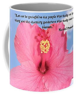 Choose Your Quote Choose Your Picture 4 Coffee Mug