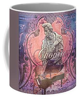 Chopin Coffee Mug