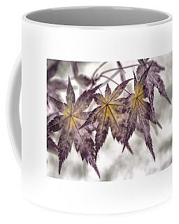 Chorus Line Coffee Mug by Caitlyn  Grasso