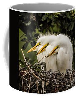 Chow Line Coffee Mug