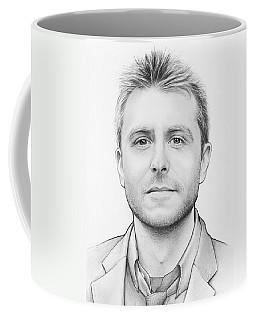Chris Hardwick Coffee Mug