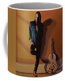 Chris Whitley Coffee Mug