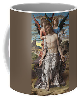 Christ As The Suffering Redeeme4 Coffee Mug