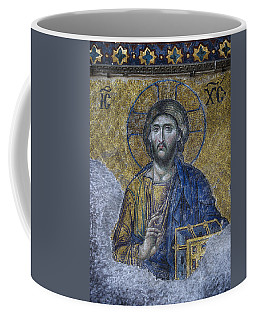 Christ Pantocrator IIi Coffee Mug