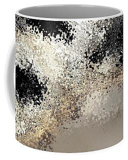 Christian Art- Crossed Over. John 5 24 Coffee Mug